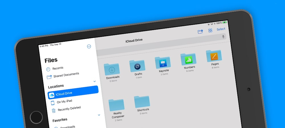 Learn about the new Sidebar enhancement in iPadOS 14 on the iPad.