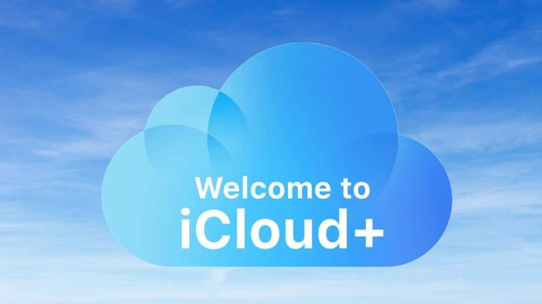 What is iCloud+