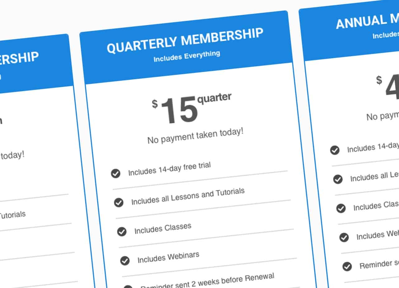 quarterly-pricing